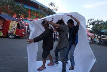 Honda Modif Contest Kota Malang Tahun 2018 (Part-10)