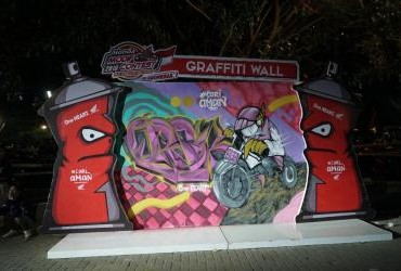 Honda Modif Contest Kota Malang Tahun 2018 (Part-11)