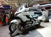 Honda Goldwing di IIMS 2018 (Part-1)