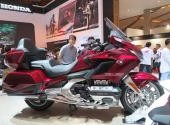 Honda Goldwing di IIMS 2018 (Part-2)