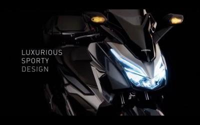 Honda Forza, Pure Prestigious