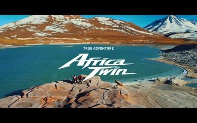 Honda CRF1000L Africa Twin Adventure Sport