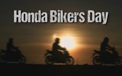 Honda Bikers Day adalah