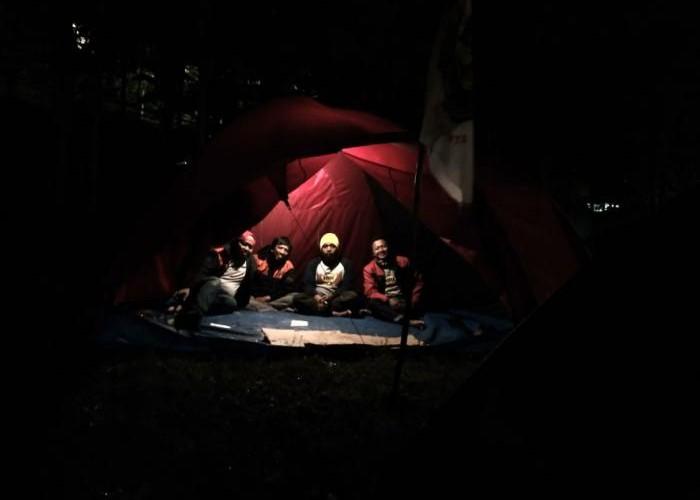 Menjaga Solidaritas dan Kebersamaan. HRC Adakan Tour Camp Akhir Pekan Ini
