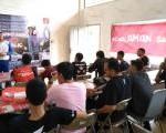 Perkuat Wawasan, Komunitas Honda Ikuti Pelatihan Safety Riding