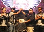 HBD 2018 Regional Sulawesi - Tim Purba CELEBES