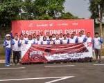 Menuju Satu Dekade HBD 2018, SRC Wahana Jatake Di Sambangi Para Bikers AHJ.