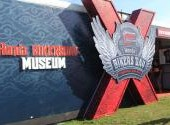 Honda Bikers Day 2018 Nasional - Meseum
