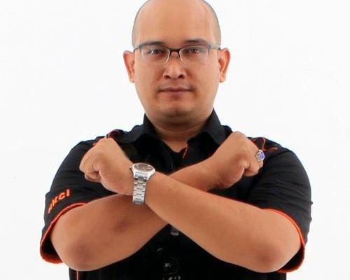 Mengenal Sosok Agug Budiman, Salah Satu Founder HBD