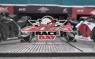 Indonesia CBR Race Day 2018 Seri-3 Highlights