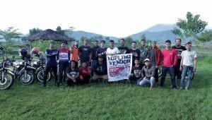 Perkuat Silaturahim, HWR Jakarta End Friends Gelar