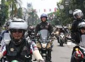 Marc Marquez Ke Bandung Part 1
