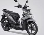 AHM Hadirkan Warna dan Grafis Baru New Honda Beat Esp Dan New Honda Beat Street Esp