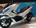 Honda PCX Electric Resmi Mengaspal Di Indonesia