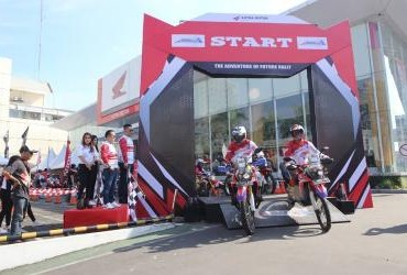 Honda Adventure Days 2019 Part 3