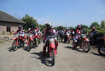 Honda Adventure Days 2019 Part 5