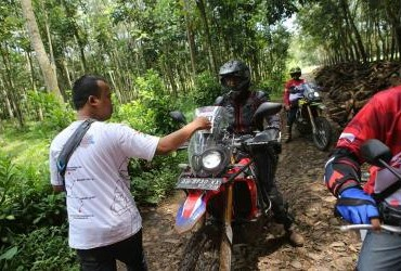 Honda Adventure Days 2019 Part 6