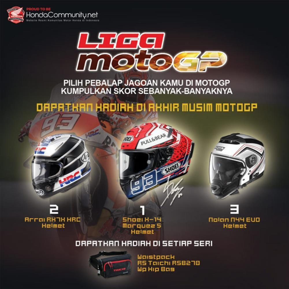 Liga MotoGP 2019