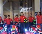 Astra Motor Racing Team Perkenalkan Squad Tim 2019