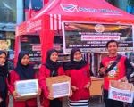 Posko Bantuan Mobile PHMJ
