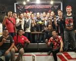 VRCI Pekanbaru Merayakan Anniversary VRCI Nasional Ke- 6