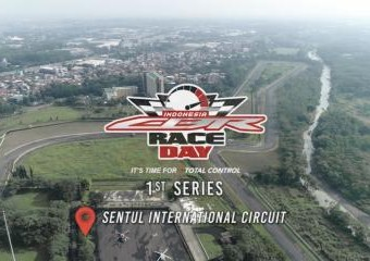 Indonesia CBR Race Day 2019 Seri-1