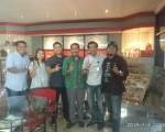 Paguyuban Vario Nusantara Gelar Pertemuan dengan PT. AHM