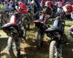 CRF Gowa Community (sulsel) meriahkan National Honda Road Adventure