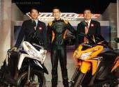 Galeri Launching Honda Vario 125 PGM-FI