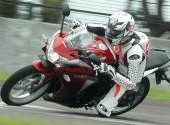 Test Ride Honda CBR 250R