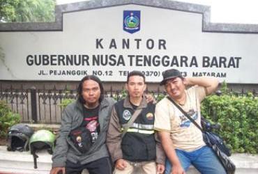 sambang dulur Bali dan Lombok
