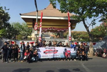 Sunmori Independent Day Ponorogo