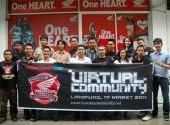 Jurnalisme Online Di  Lampung