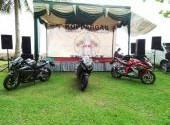 Kopdargab AHC Banten dan Jabodetabek