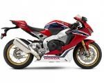 Honda CBR1000RR SP Pakai Teknologi DNA MotoGP