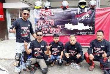 CCI Garut Riding Goes to 1st Anniversary CCI Bali Dewata Sembari Baksos, 17 - 21 Januari 2018