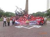 Hero's City Tour