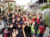 Photo Gallery : Deklarasi CCI Bali Dewata & Launching Aplikasi CCI Mobile Smartphone, 3 Desember 201