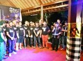 Deklarasi CCI Bali Dewata & Launching Aplikasi CCI Mobile Smartphone, 3 Desember 2016