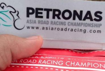 Asia Road Racing Championship 2014