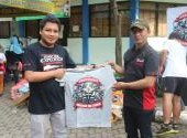 2nd Aniversary CB 150 R Surabaya