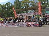 CBR250RR Track Day Indako Medan (Part-3)