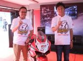 Indonesia CBR Race Day 2017 (part-3)