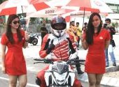 HONDA ALL NEW CB150R TRACK DAY (Part 1)