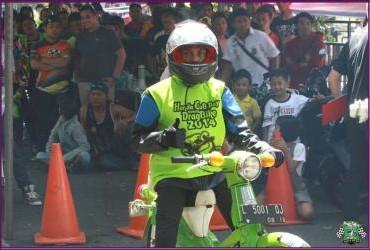 Surabaya CUB Day 2014