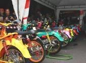 Festifal Motor Classic CUB Suroboyo