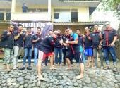 CRON'S Gelar Mubes Pertamanya di Villa Sultoni, Jalan Raya Anyer Km. 20 Serang, Banten