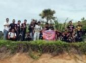 Touring Pantai Bengkung