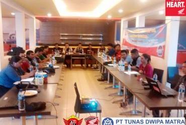 Seminar ESP Community for AMHL
