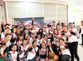 Perayaan HUT ke-11 CBR Riders Jakarta, 18 November 2017, One Bell Park Mall, Jakarta Selatan
